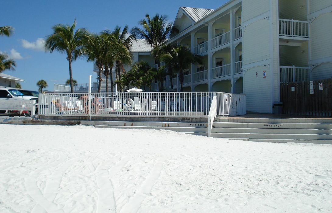 Hotel And Suites In Fort Myers Beach