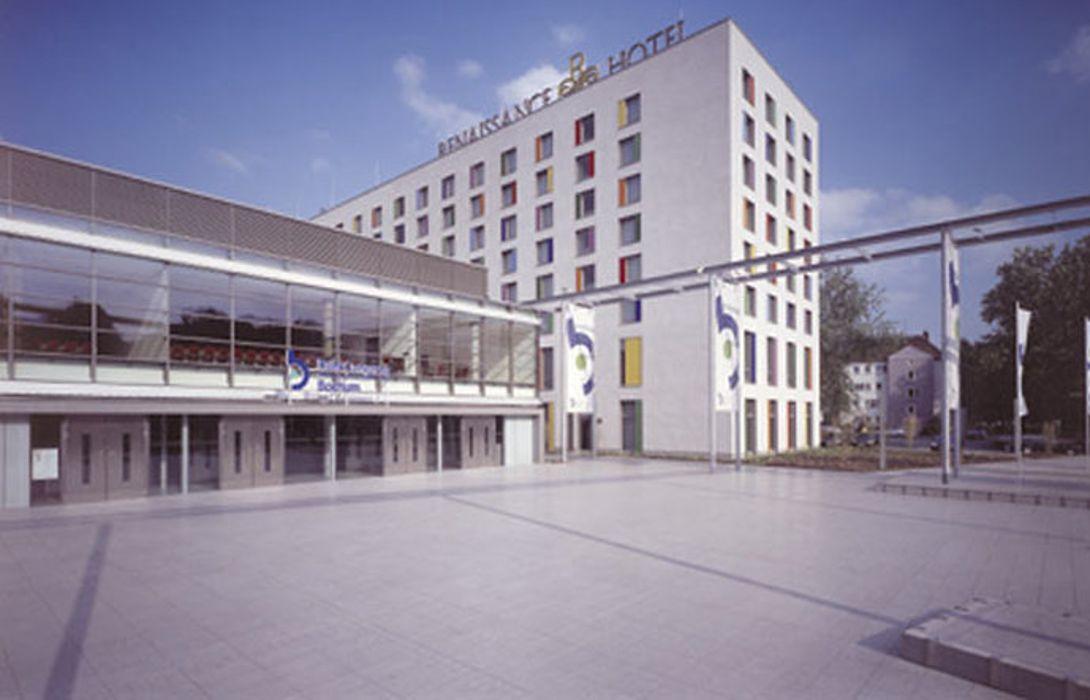 . Renaissance Bochum Hotel   HOTEL DE