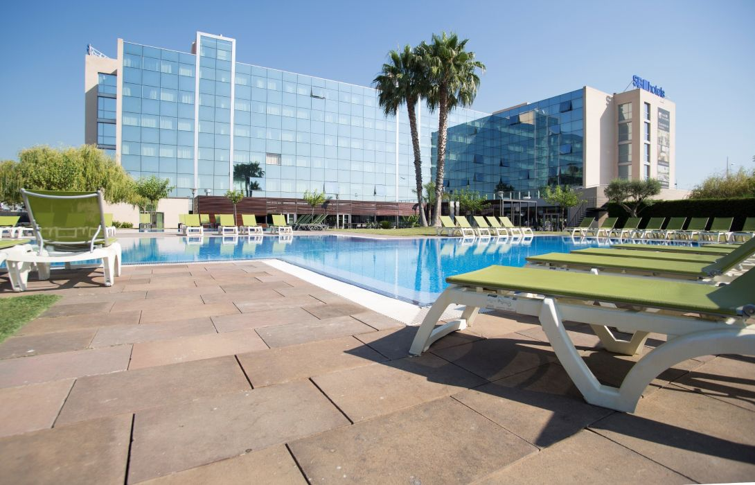 Hotel Sb Bcn Events Castelldefels Great Prices At Hotel Info