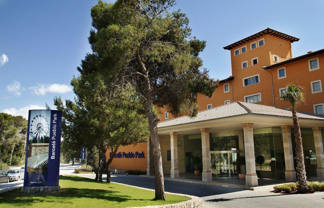 Hotel Occidental Playa De Palma Palma De Mallorca Great Prices At Hotel Info
