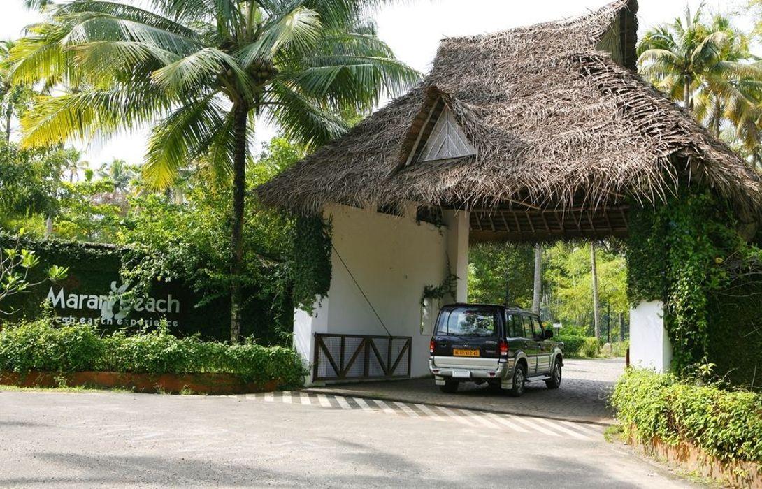 Hotel Marari Beach Cgh Earth