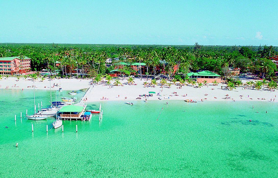 Hotel Don Juan Beach Resort Santo