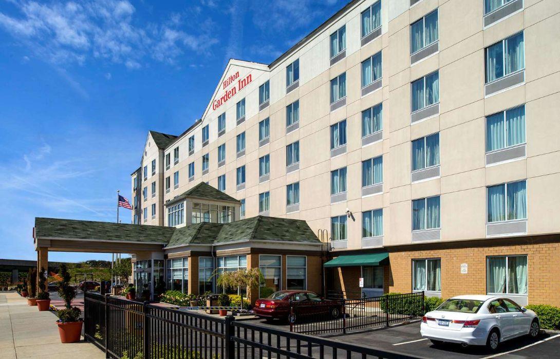 Hilton Garden Inn Queens Jfk Airport New York Hotel Info