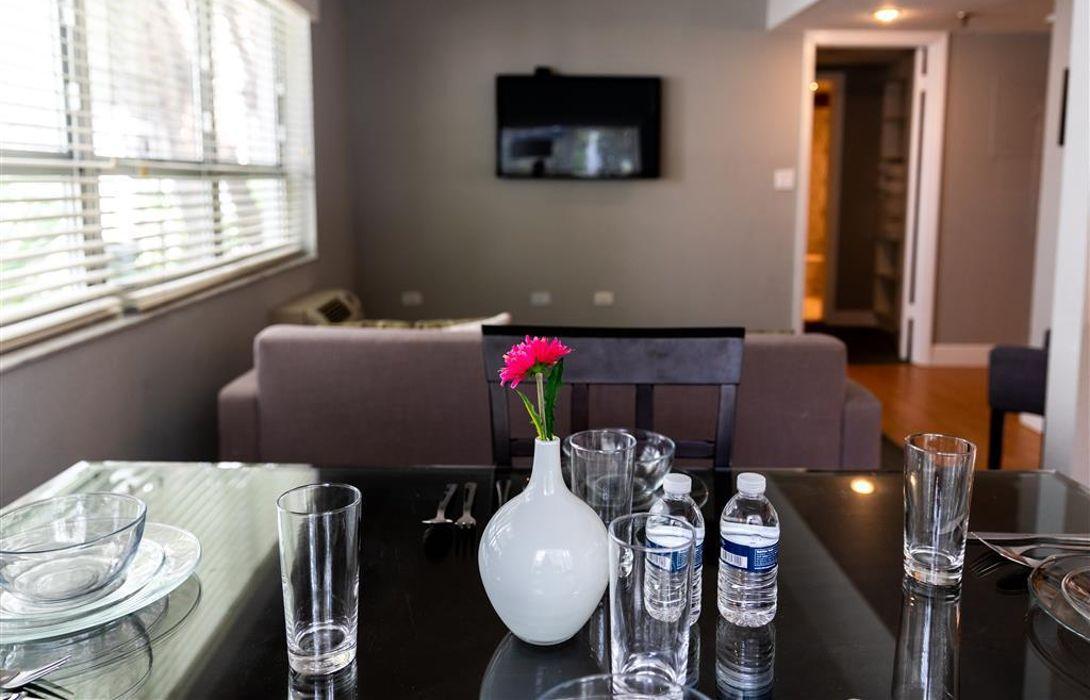 Crest Hotel Suites Miami Beach