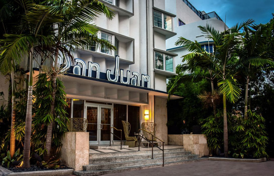 San Juan Hotel Miami Beach Great