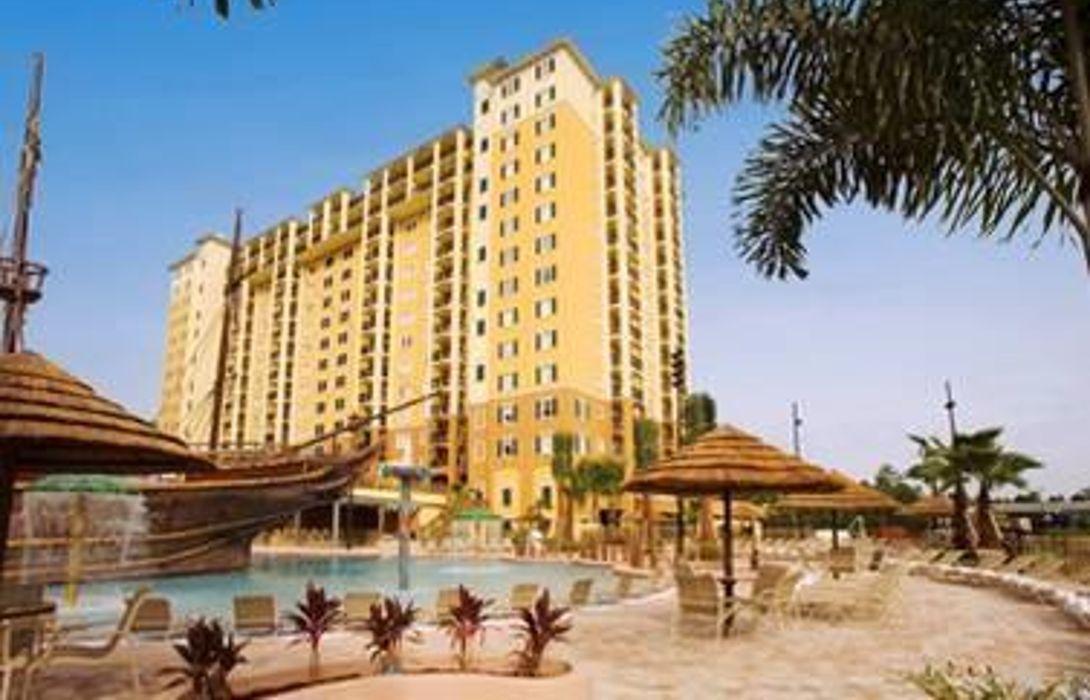 Hotel Hotel Lake Buena Vista Resort Village And Spa En Orlando Hotel De
