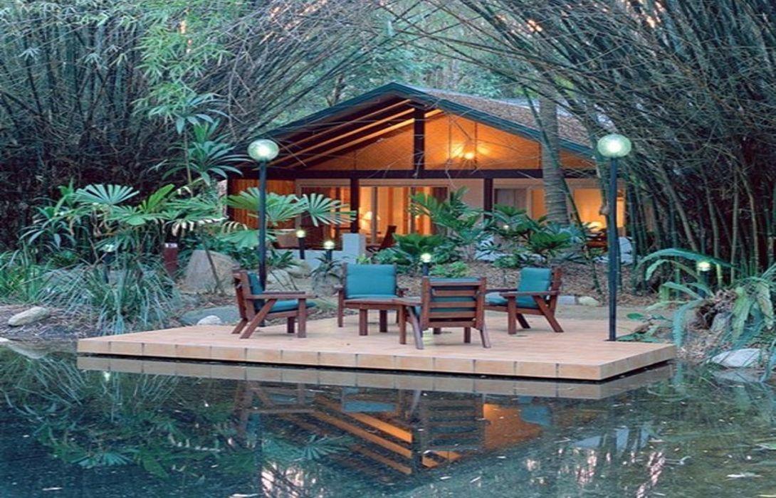 Hotel Kewarra Beach Resort Spa