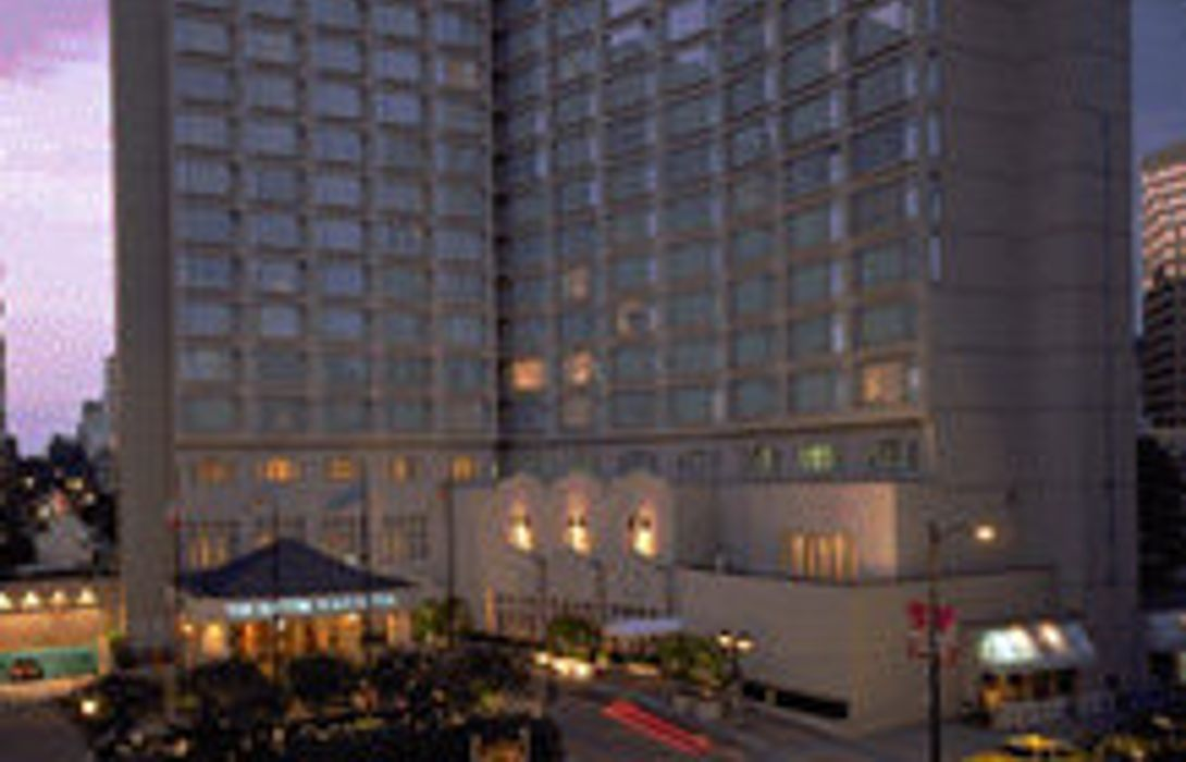 La Grande Residence Vancouver At The Sutton Place Hotel Great