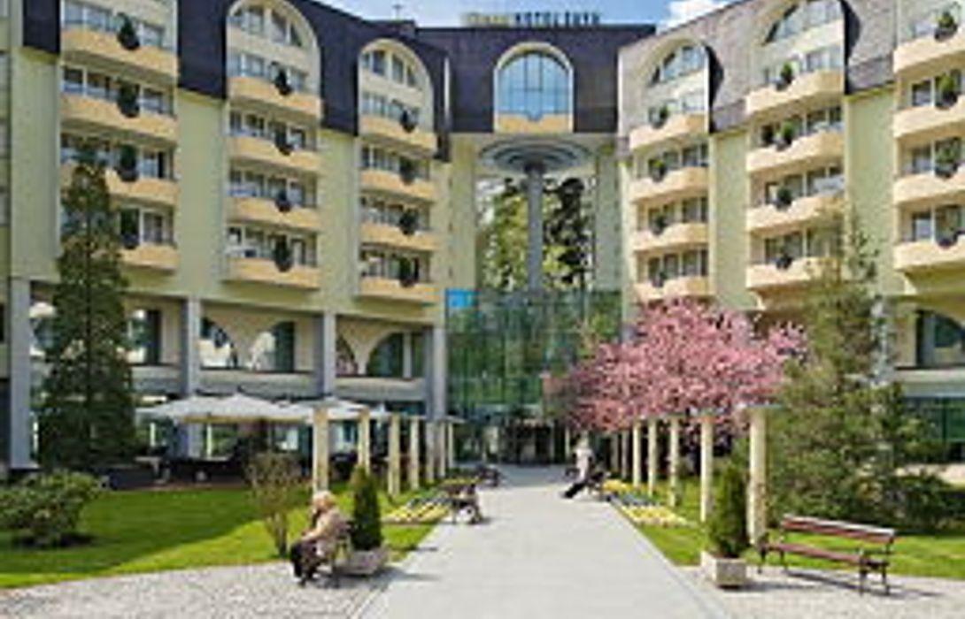 Grand Hotel Sava Superior In Rogaska Slatina Hotel De