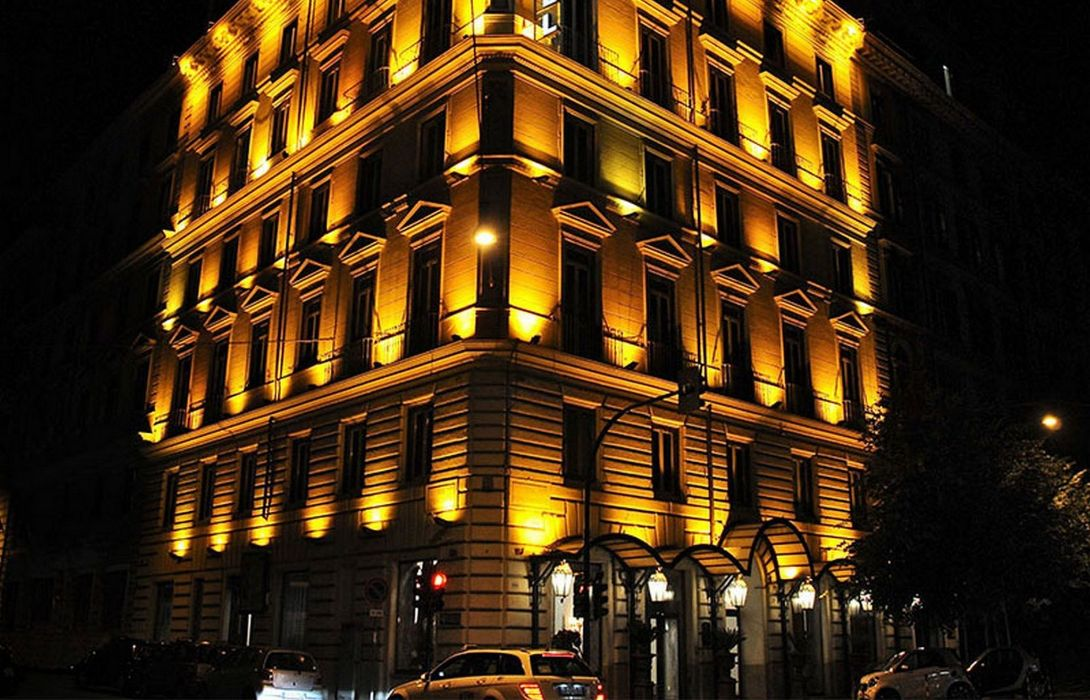 Hotel Romanico Palace - Rome – Great prices at HOTEL INFO