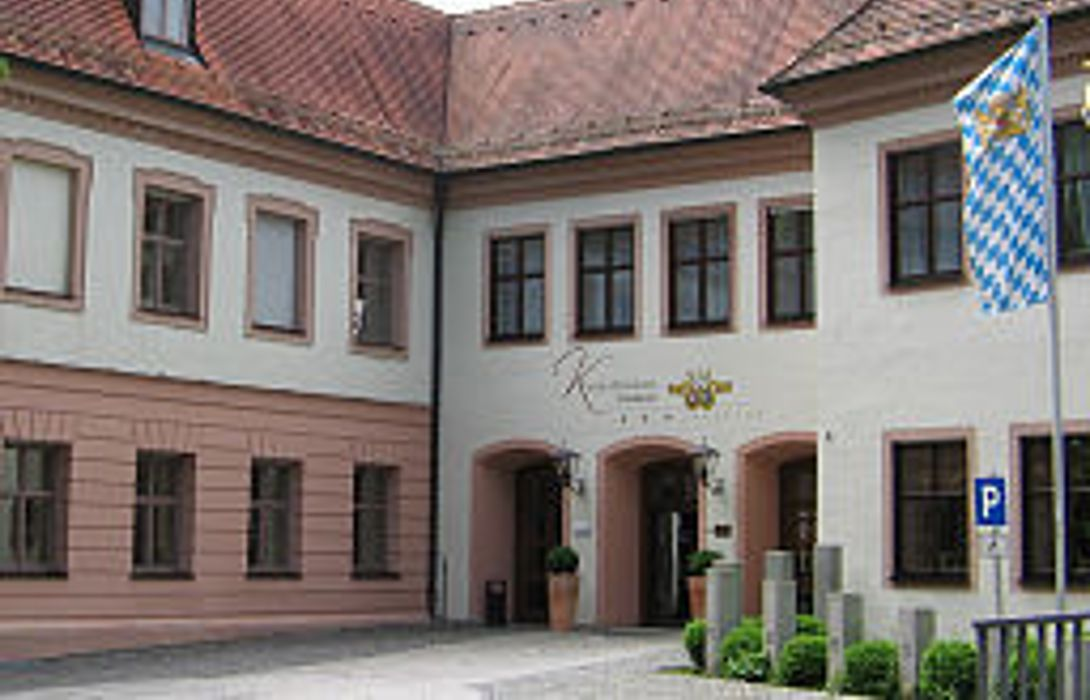 Hotel Klosterbrauhaus In Ursberg Hotel De