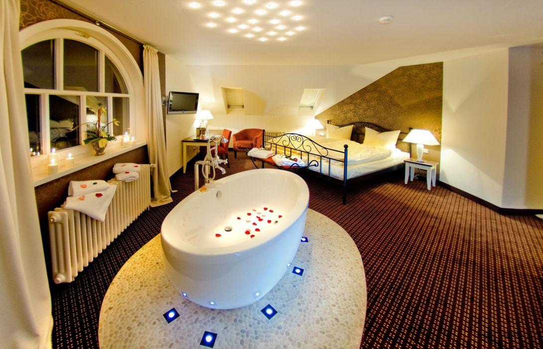 Hotel Alte Schule in Bad Berleburg – HOTEL DE