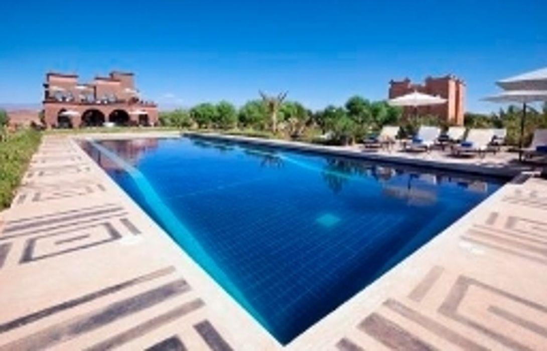 Sultana Royal Golf Ouarzazate Aussenansicht 8 419601