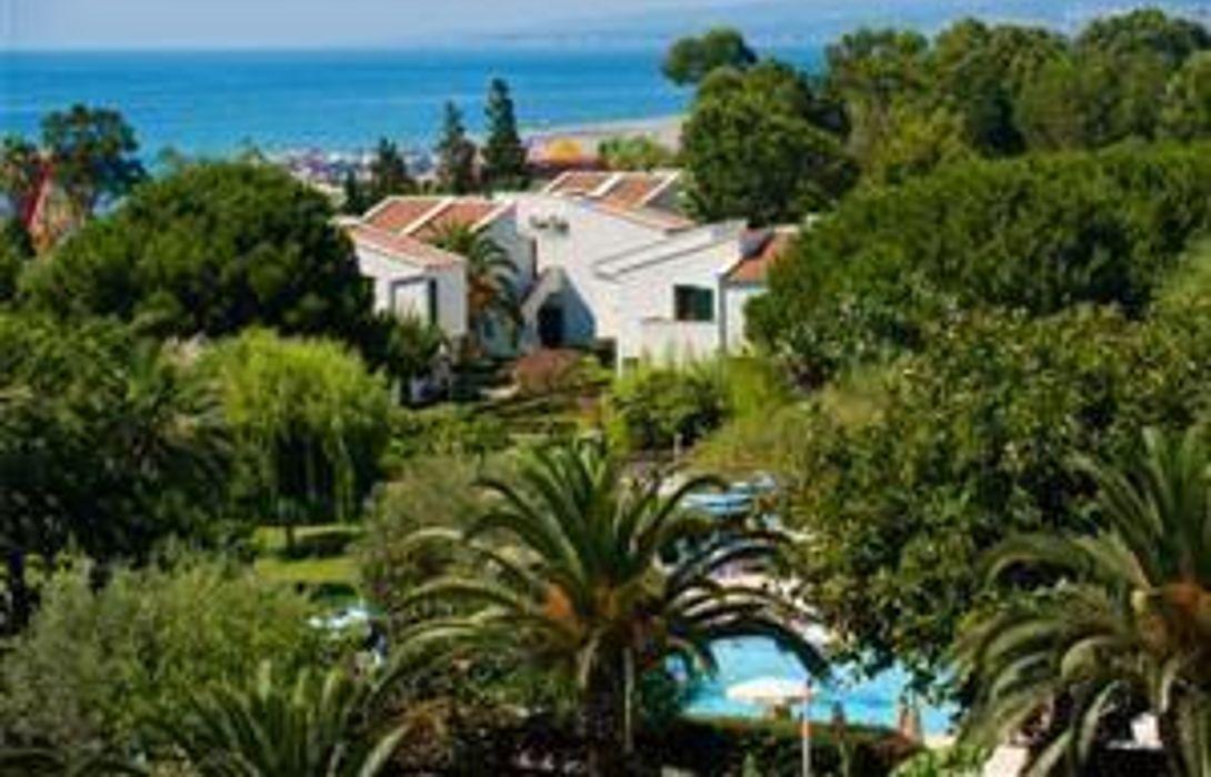 naxos beach resort giardini naxos