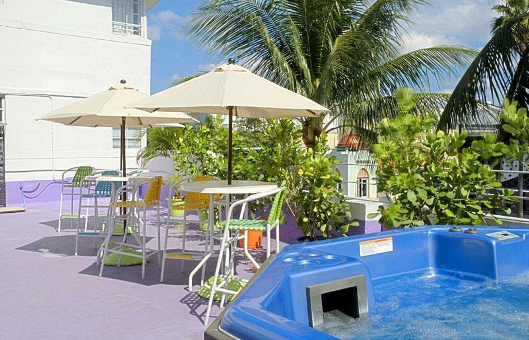 Hotel Riviera South Beach In Miami
