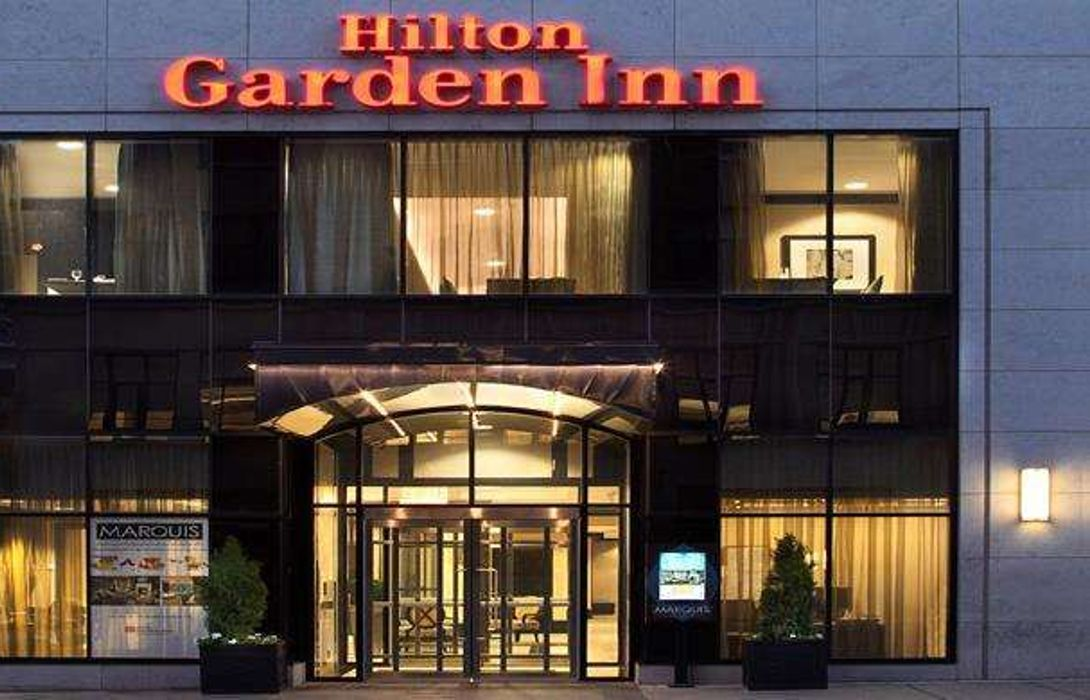 Hilton Garden Inn Toronto Downtown Ontario Great Prices At