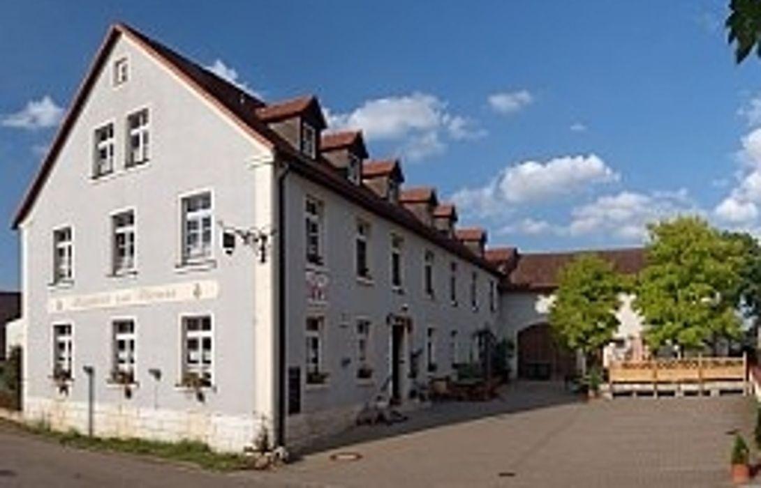 Hotel Zur Sonne Gasthof In Treuchtlingen Hotel De
