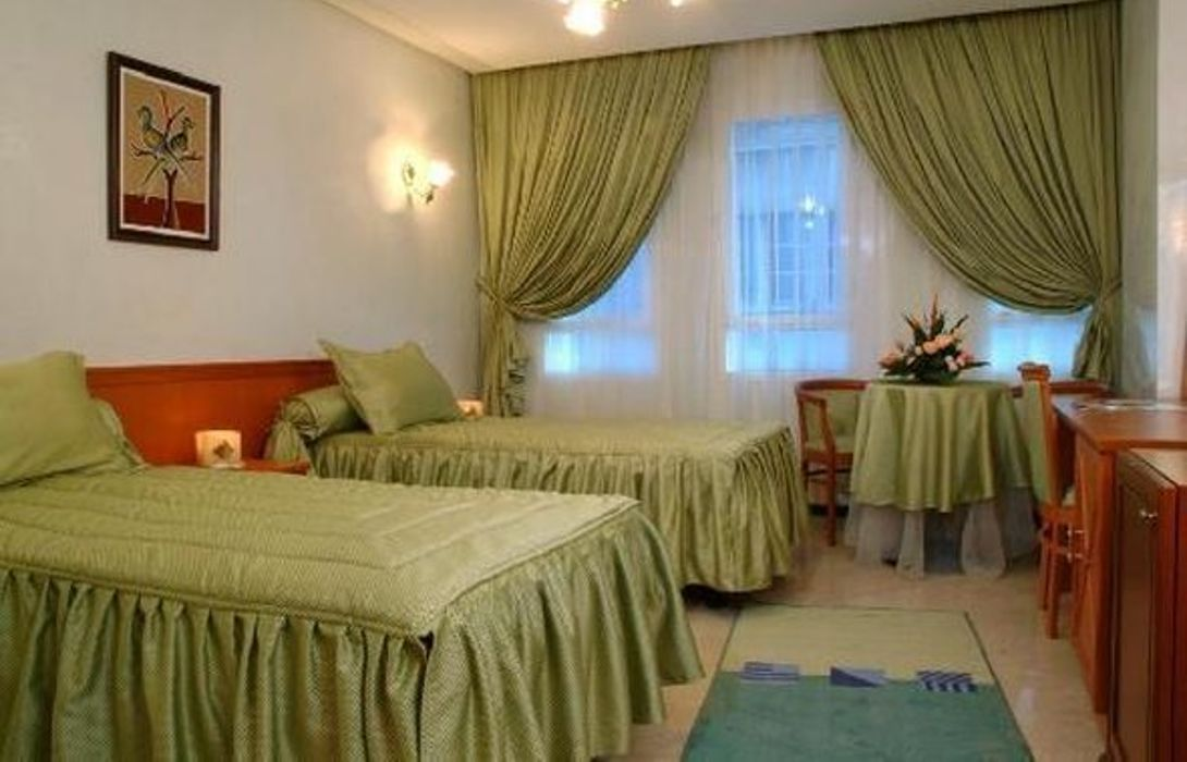 Oum Palace Hotel Spa Casablanca Great Prices At Hotel Info