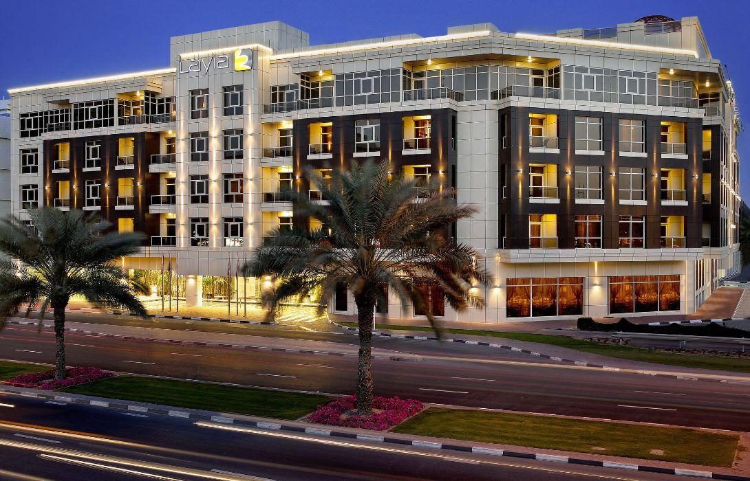 Hotel Time Grand Plaza In Dubai De