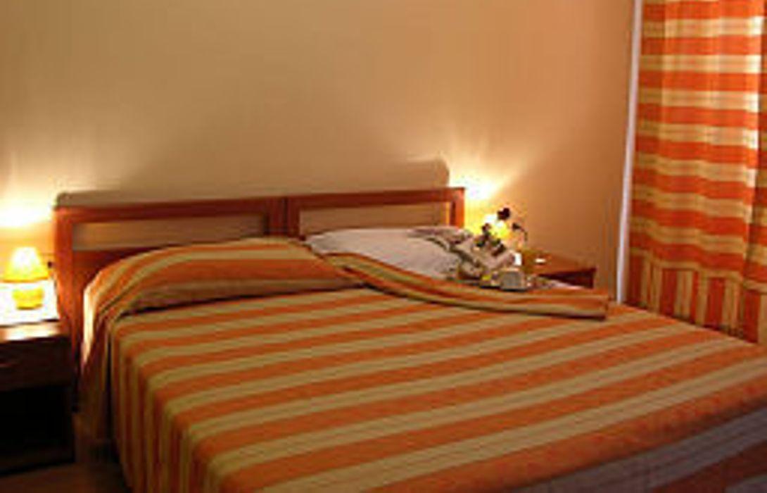 Hotel Hotel Soggiorno Angelus Bed Breakfast En Roma Excelentes Precios En Hotel De