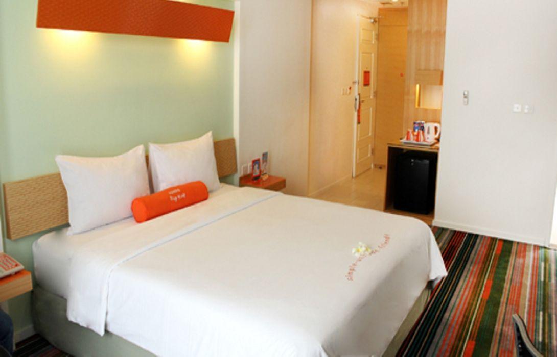 Hotel Harris Suites Fx Sudirman Jakarta Great Prices At Hotel Info