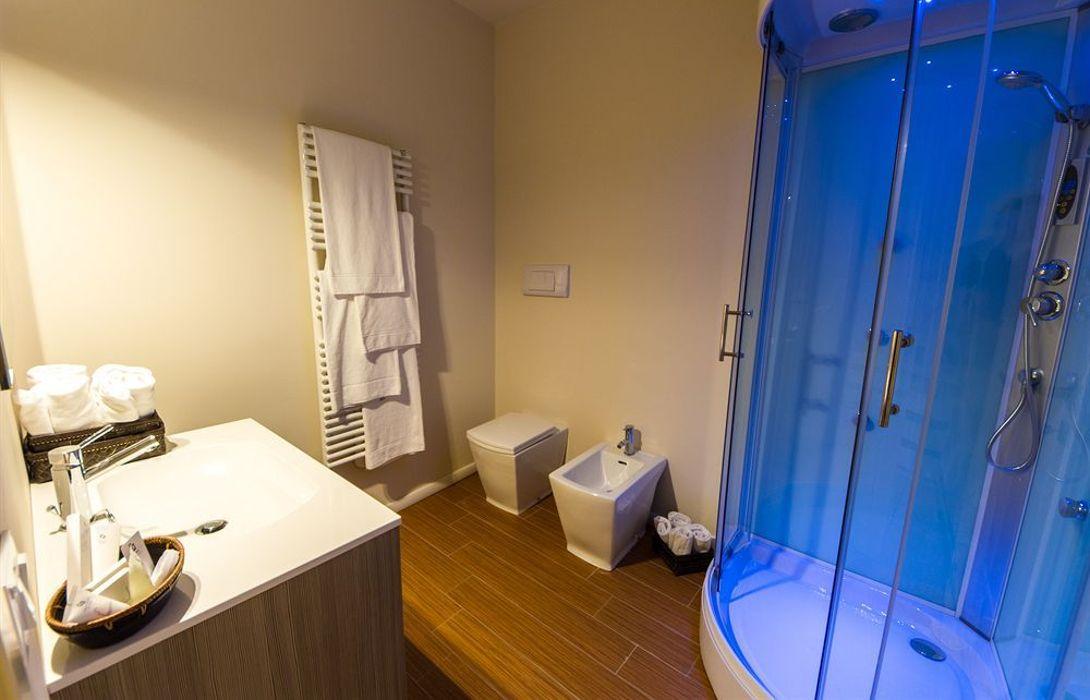 Prenota l\'Hotel Vip Bergamo Apartment a buon prezzo