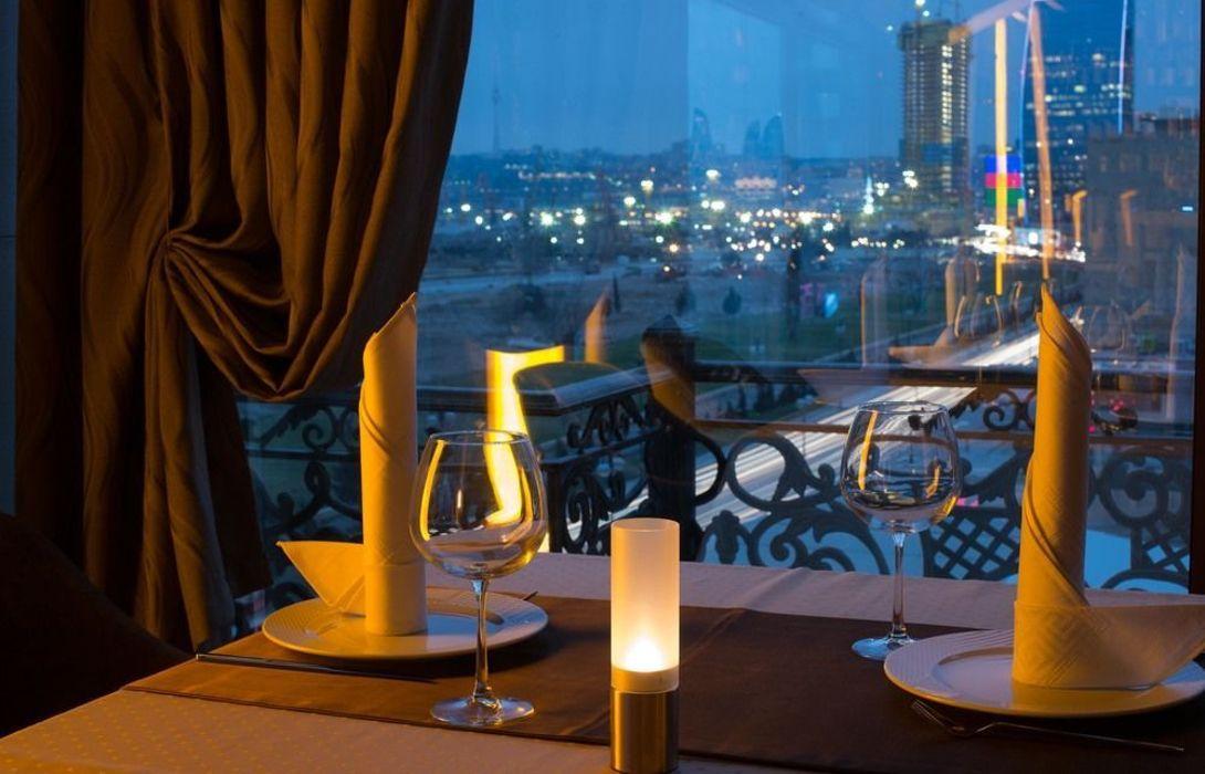 Boulevard Side Hotel - İyirmi Altı Bakı Komissarı – Great prices