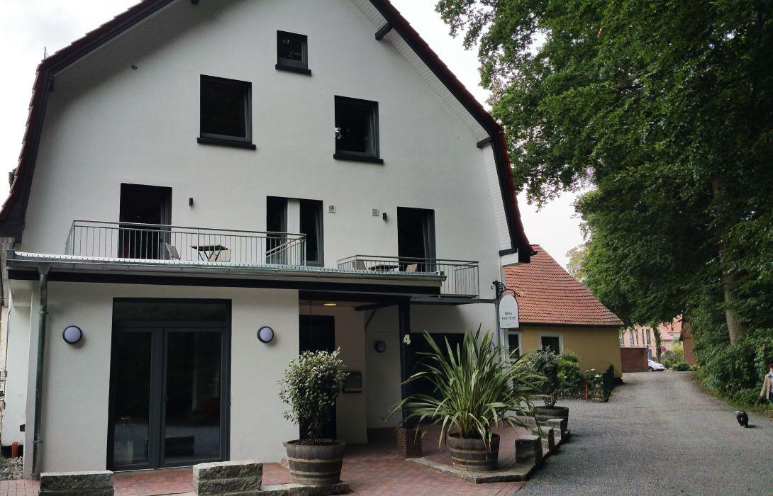 Nella Parkhotel Wunstorf Hotel Info