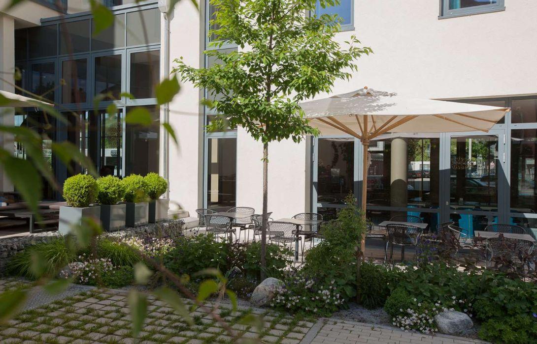 Mode authentisch San Francisco Motel One Feuerbach - only for Bosch - Stuttgart – Great ...