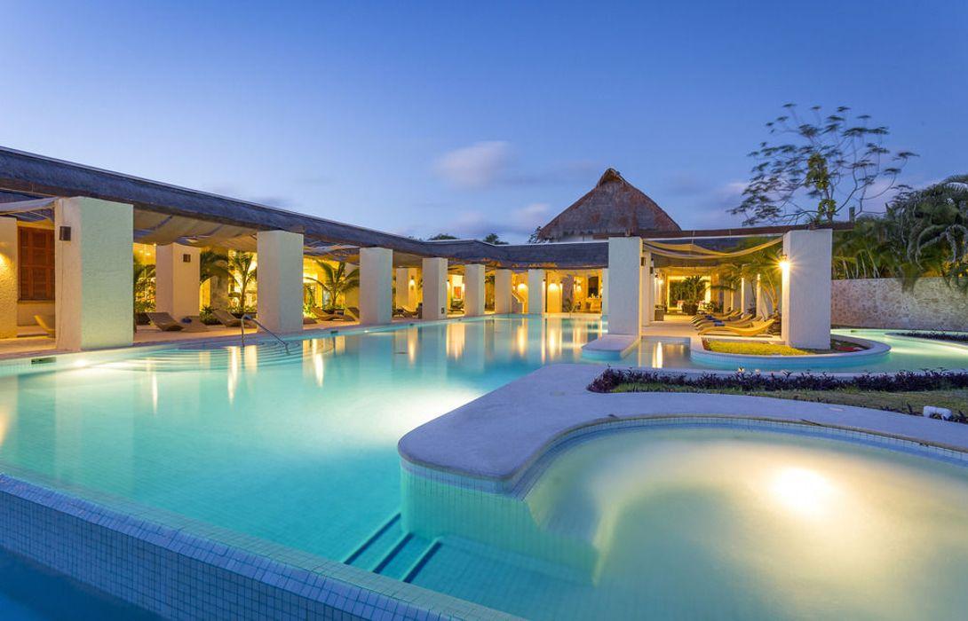Hotel Grand Palladium White Sand Resort Spa All Inclusive Akumal Solidaridad Great Prices At Hotel Info