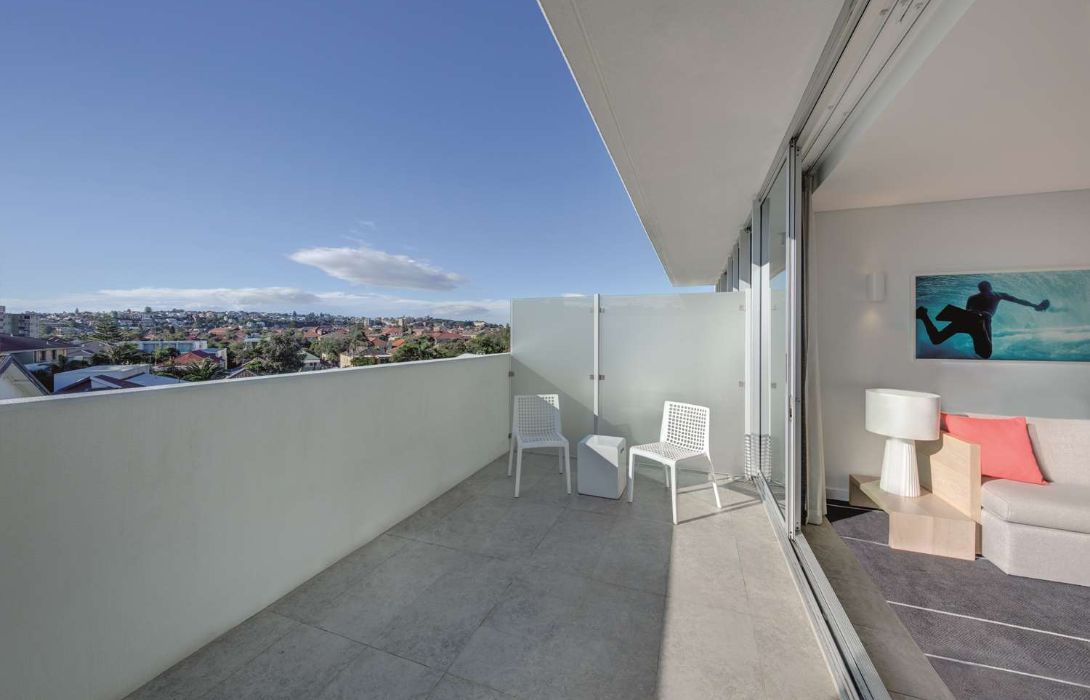 Adina Apartment Hotel Bondi Beach Sydney - Great prices at
