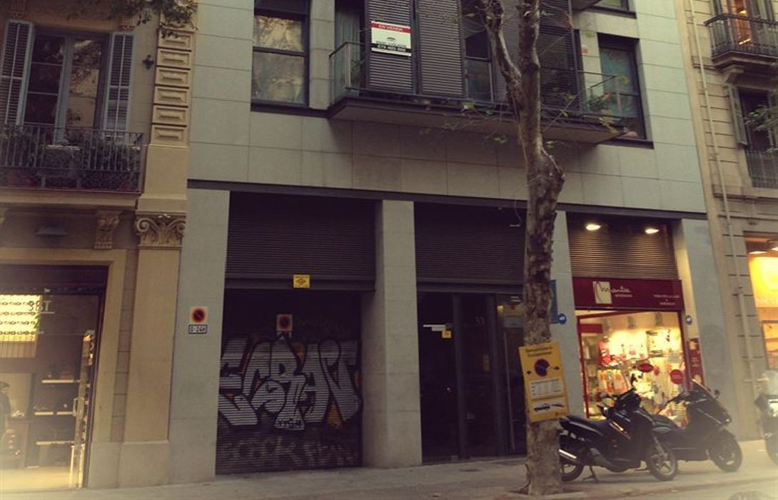 Don Moustache Hostel - Barcellona – HOTEL INFO
