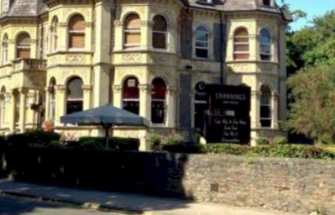 Channings Hotelli Bristol nopeus dating