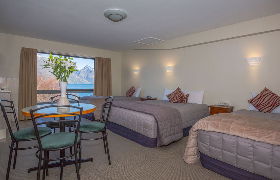 Hotel Earnslaw Lodge - Queenstown – Great prices at HOTEL INFO