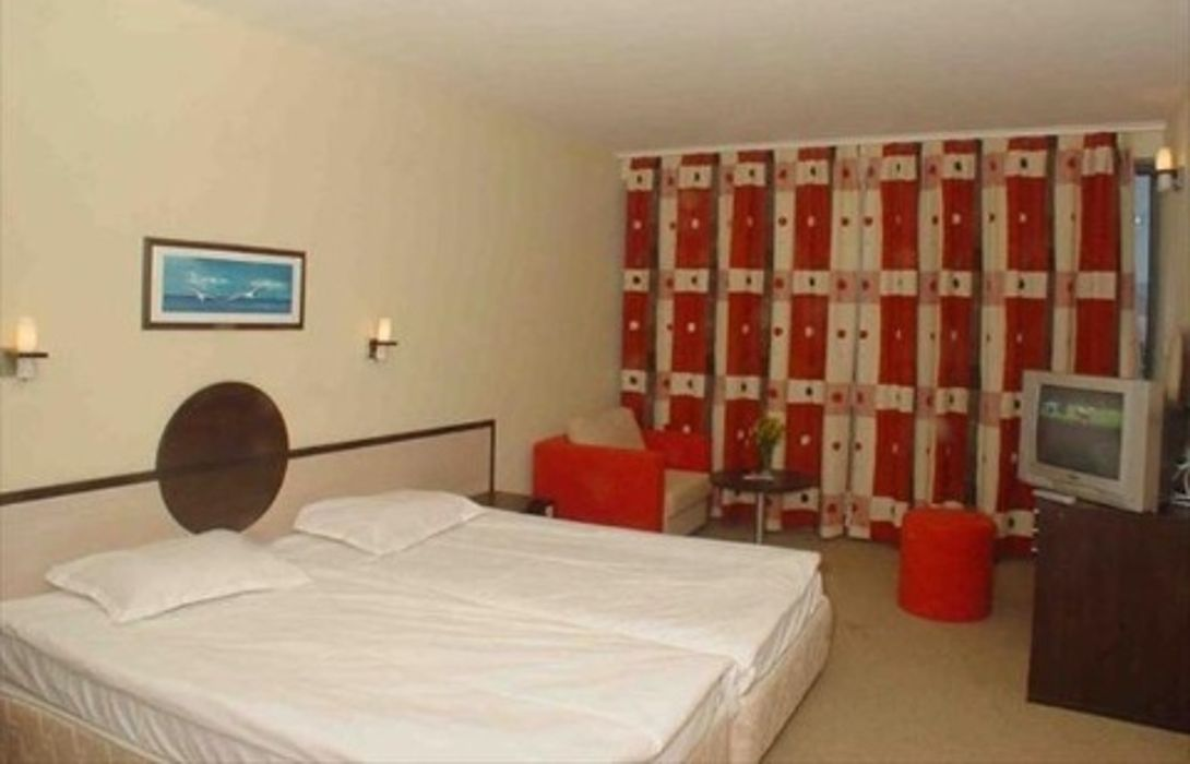 Réservez au SMARTLINE MERIDIAN HOTEL-SUNNY BEACH