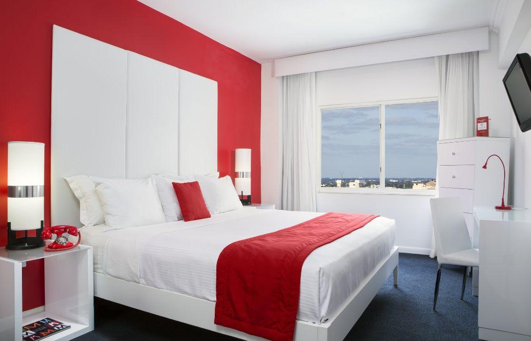 Hotel Red South Beach En Miami