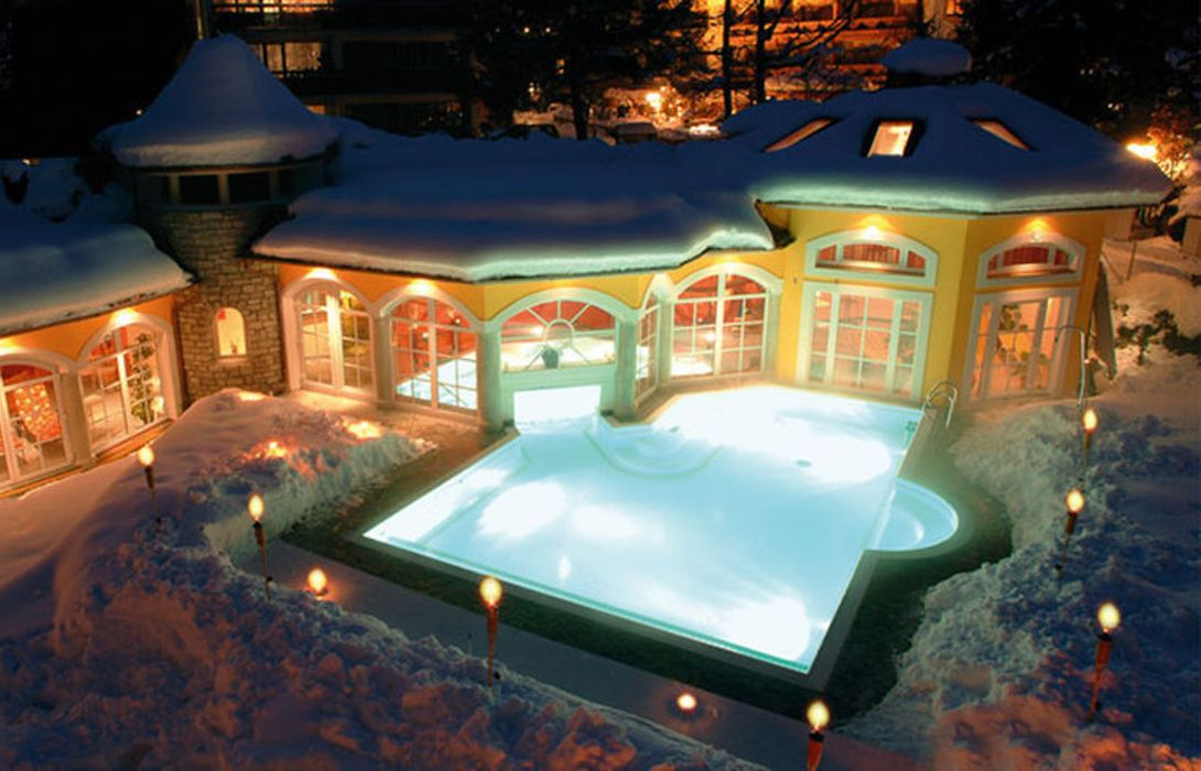 Romantik Hotel Zell Am See Great Prices At Hotel Info