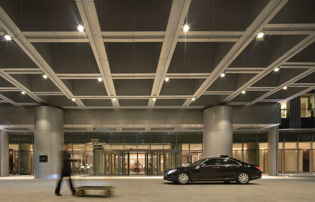 InterContinental Hotels SHANGHAI HONGQIAO NECC