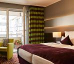 Zimmer Metropol by Maier Privathotels