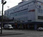 Außenansicht Hotel Steglitz International