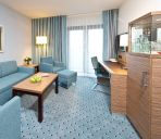 Junior Suite Maritim Darmstadt