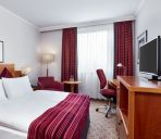 Chambre Crowne Plaza HAMBURG - CITY ALSTER