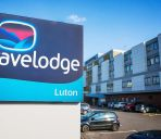 Vista esterna TRAVELODGE LUTON