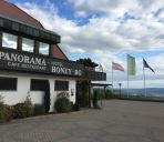 Außenansicht Honey-Do Panorama Hotel