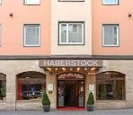 Vue extérieure Haberstock Hotelissimo