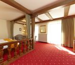 Suite junior Alpenhotel Rieger