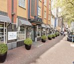 Exterior view WestCord City Centre Hotel Amsterdam