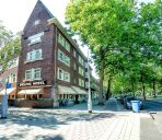 Vista esterna The Delphi - Amsterdam Townhouse