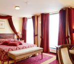 Suite Junior Amrath Grand Hotel de l´Empereur