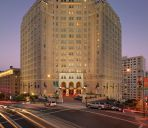 Buitenaanzicht InterContinental Hotels MARK HOPKINS SAN FRANCISCO